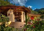 Location vacances San Gerardo de Dota - Rio Chirripo Lodge & Retreat-1