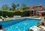 Location vacances Gelves - Coca Piñera Chalet Hsh-1