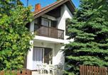 Location vacances Balatonszárszó - Holiday Home Balaton H2050-1
