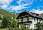Location vacances Donnersbach - Apartment Gipfelkreuz-1