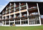 Hôtel Löffingen - Schwarzwaldhotel Ruhbühl-3