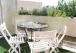 Location vacances Bord de mer de La Rochelle - Apartment La calypso-2