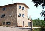 Location vacances Oristà - Prats de Llucanes Villa Sleeps 15 with Pool-1