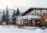 Hôtel Jasper - Lobstick Lodge