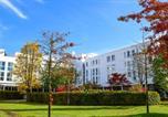 Hôtel Straubing - The Rilano Hotel Deggendorf-1