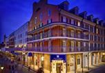 Hôtel Nouvelle Orléans - Royal Sonesta Hotel New Orleans-1