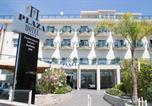 Hôtel San Gregorio di Catania - Plaza Hotel Catania-3