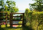Location vacances Valdáliga - Apartamento con jardín privado frente a la Playa de Comillas-4