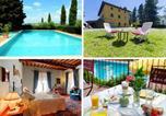 Hôtel Chianciano Terme - Villa La Cappella-3