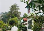 Location vacances Kodaikanal - Home @ Paradise ( Kamatchi Illam )-4