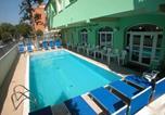 Location vacances  Province de Rimini - Residence Eurogarden-2