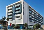 Hôtel Melilla - Mercure Nador Rif