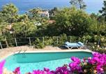 Location vacances Théoule-sur-Mer - Villa in Le Trayas-1