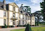 Hôtel Asnières-en-Bessin - Hôtel Chateau De Sully-1