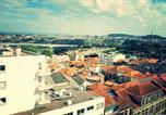 Hôtel Gondomar - Hotel Premium Porto Downtown-1