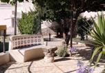 Location vacances  Ville métropolitaine de Naples - Villa Giardini Luxury Room-2