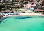 Location vacances  Province d'Olbia-Tempio - Residence Baia Caddinas Golfo Aranci - Isr01308-Cyb-1