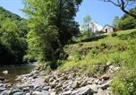 Location vacances Aramits - Santiago ,site exceptionnel au coeur des Pyrénées-1