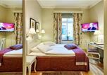 Hôtel Göteborg - Hotel Royal-2