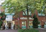 Hôtel Cuxhaven - Hotel Blumlage-1