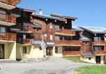 Location vacances La Plagne - Appartements Le Belvedere
