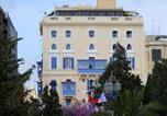 Hôtel Valletta - Hotel Castille-1