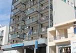 Hôtel Musée Piérides de Larnaka - Eleonora Hotel Apartments-1