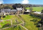 Location vacances Hilmarton - Stanton Manor Hotel-1