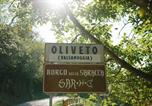 Location vacances Castelvetro di Modena - Saracc'House-1