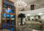 Hôtel Belo Horizonte - Normandy Hotel-2