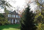 Hôtel Le Pin - Au Charme Des Pommiers-4