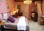 Location vacances Châlons-en-Champagne - Chambres d'hotes : La cour d'Etrepy-4