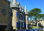 Hôtel Saint-Martin-des-Champs - Hotel D'angleterre-1