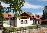 Location vacances Balatonfüred - Berkenye Vendégház-2