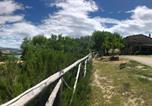 Location vacances  Province de Campobasso - Aia della foresta-1