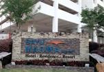 Location vacances Johor Bahru - Waterfront Apartment@Bayu marina Homestay-4