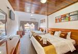 Hôtel Panama - Swans Cay Hotel-2