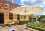 Location vacances Haslev - Cosy little guesthouse near beach & public transport-1