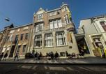 Hôtel Tilburg - Hostel Roots-1