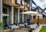 Hôtel Kranjska Gora - Boutique Skipass Hotel-2