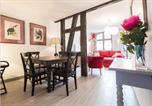 Location vacances Strasbourg - Appartement les jolies Dentelles-2