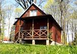Villages vacances Białobrzegi - Pałac Zegrzyński - Bungalows-4