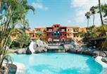 Hôtel Los Cristianos - Park Club Europe - All Inclusive Resort-1