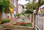 Location vacances San Giovanni in Marignano - Cozy Apartment in Cattolica near Sea-3