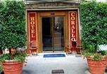 Hôtel Gare de La Spezia - Hotel Corallo-1
