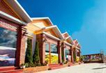 Hôtel Sả Pả - Sapa Family House Hotel-2