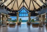 Villages vacances Grand Baie - The Westin Turtle Bay Resort & Spa-4