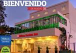 Hôtel Guatemala - Hilton Garden Inn Guatemala City-1