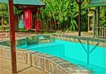 Hôtel Paramaribo - Guesthouse Little Paradise-4
