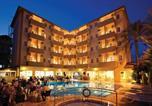 Hôtel Turquie - Helios Hotel